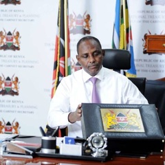Sh60bn for food security as Lamu gets Sh1bn for fish plant