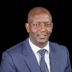 Sitoyo Lopokoiyit appointed Safaricom's M-pesa Africa Managing Director