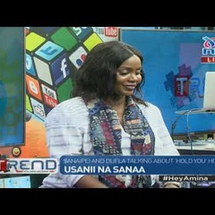 Sometimes I just say my spirit doesn't agree with yours - Sanaipet Tande || #TTTT
