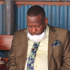 Sonko puts on a brave face as he cries out for help