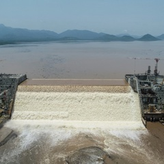 """Sudan says Nile dam talks end without progress due to """"Ethiopian obstinacy"""""""