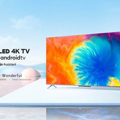 TCL announces 2021 Mini-LED, QLED, 4K HDR lineup including NEW Google TV series