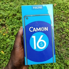 Tecno Camon 16s is Available in Kenya From Ksh 16,500
