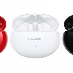 The Huawei FreeBuds 4i are Now Available on Pre-order in Kenya