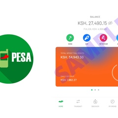 The New M-Pesa App to be 'launched officially' this month