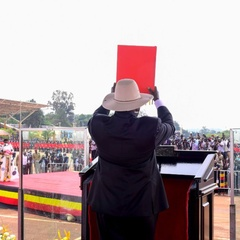 The West cares less about Africa: Museveni