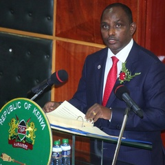 Treasury sets aside Ksh 503.9B to support education