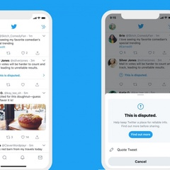 Twitter Starts Warning Users Before Liking Labelled Tweets