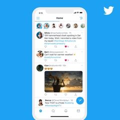 Twitter's stories feature rolls out to secret love from users