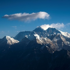 Two Climbers die on Mt Everest