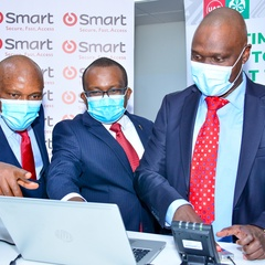 UAP Old Mutual signs Smart Applications to automate its electronic data Interchange for medical claims