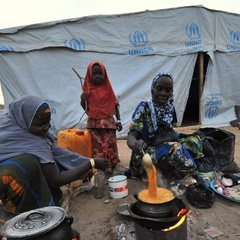 UN appeals for 266 mln USD to feed over 3 mln refugees in Eastern Africa