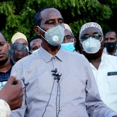Wajir Governor Mohamud to know his fate Monday after impeachment trial