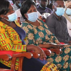 Women seek to crack Nyanza's political stage